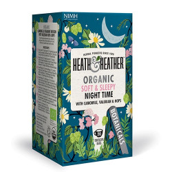 Heath & Heather Night Time Ø (20 breve)