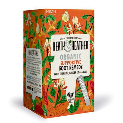 Heath & Heather Root Remedy Ø (20 breve)