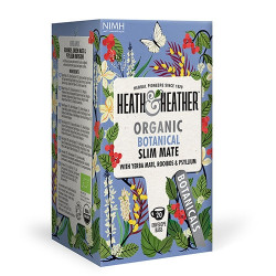 Heath & Heather Botanical Slim Mate Ø (20 breve)