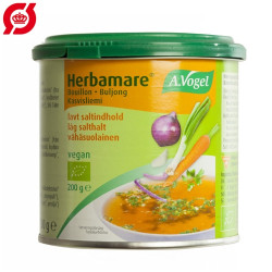 Herbamare Urtebouillon u salt