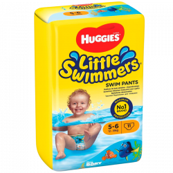 Huggies Little Swimmers Large 12-18 Kg