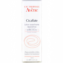 Avene Cicalfate Drying Repair Lotion - 40ml