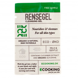 Ecooking Rensegel (200 ml)