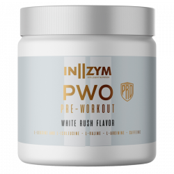 IN||ZYM PWO - White Rush (200 g)