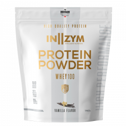 IN||ZYM Whey100 - Vanilje (750 g)