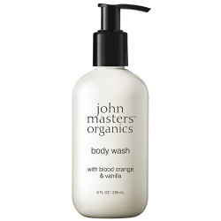 Bodywash Blood Orange & Vanilla - 236 ml.