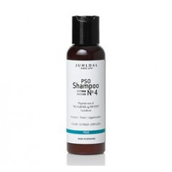 Juhldal PSO shampoo no. 4 100 ml.