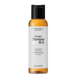 Juhldal Shampoo No 9 (100 ml)