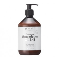Juhldal Wonderlotion No. 5 (500 ml)