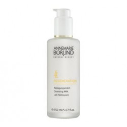 LL Reg. Cleansing Milk A. Börlind 150 ml.