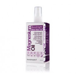 NordicHealth Magnesium Spray - Goodnight (100 ml)
