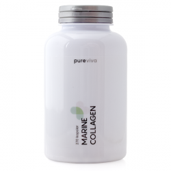 Pureviva Marine Collagen (270 kap)