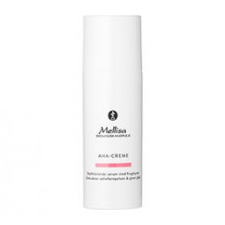 Mellisa Super AHA Frugtcomplex Creme (50 ml)