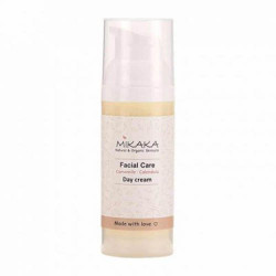 Mikaka Skincare Day Cream Camomile Calendula (50 ml)