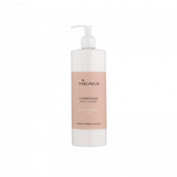 Mikaka Conditioner Quinoa & Cloudberry - 500 ml