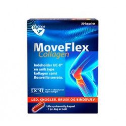 Biosym MoveFlex Collagen (30 kap)