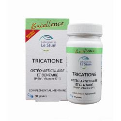 NDS Tricatione (60 tab)