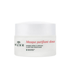 Nuxe Clarifying Cream-Mask with Rose Petals (50 ml)