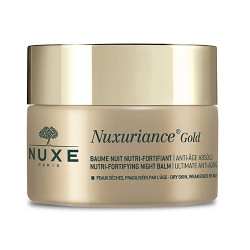 NUXE Nuxuriance Gold Nutri Fortifying Night Balm (50 ml)
