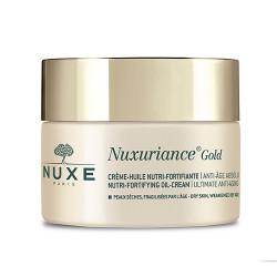 NUXE Nuxuriance Gold Nutri Fortifying Oil Cream (50 ml)