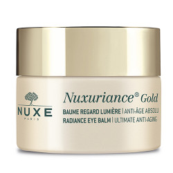 NUXE Nuxuriance Gold Radiance Eye Balm (15 ml)
