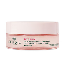 Nuxe Very Rose Cleansing Gel Mask (150 ml)