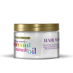 OGX Coconut Miracle Oil XS Hair Mask (168 g)