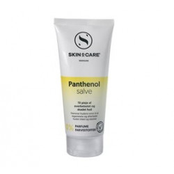 Panthenol Salve - 100 ml.