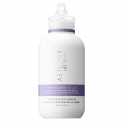 Philip Kingsley Pure Blonde/Silver Daily Shampoo - 250 ml.