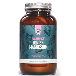 Planteforce Magnesium Passionsfrugt