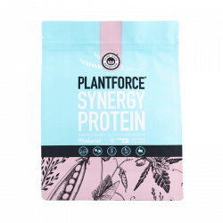 Plantforce Synergy Third Wave Nutrition protein natural (800 g)