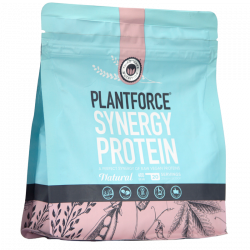 Plantforce Synergy Protein neutral (400 g)