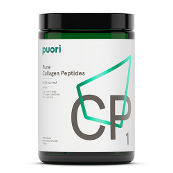 Puori CP1 Pure Collagen Peptides (300 g)
