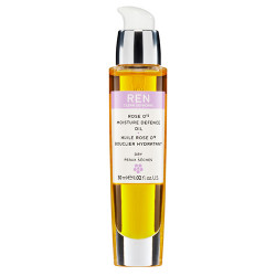 REN Rose O12 Moisture Defence Oil (30 ml)