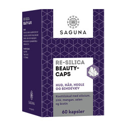SAGUNA Beauty Caps (60 kap)