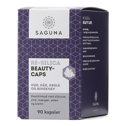 SAGUNA Beauty Caps (90 kap)