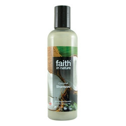 Faith In Nature Shampoo Kokos (250 ml)