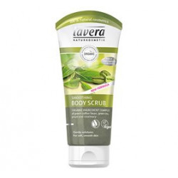 Lavera Body & Wellness Care Smoothing Body Scrub (200 ml)