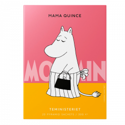 Teministeriet Moomin Mama Quince - 20 stk
