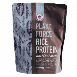 Third Wave Nutrition Plantforce Risprotein Chocolate (800 gr)