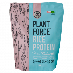 Third Wave Nutrition Plantforce Risprotein Neutral (800 gr)