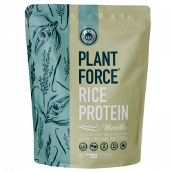 Third Wave Nutrition Plantforce Risprotein Vanilla
