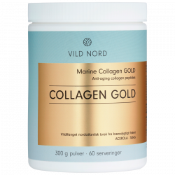 VILD NORD Marine Collagen GOLD (300 g)