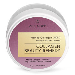 VILD NORD Collagen Beauty Boost Gold (14 g)