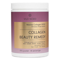 VILD NORD Collagen Beauty Boost Gold (315 g)
