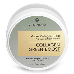 VILD NORD Collagen Nutrition Bomb Gold (14 g)