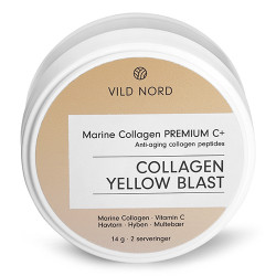 VILD NORD Collagen Natural Energy (14 g)