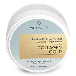 VILD NORD Marine Collagen GOLD (10 g)