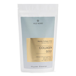 VILD NORD Marine Collagen GOLD (150 g)