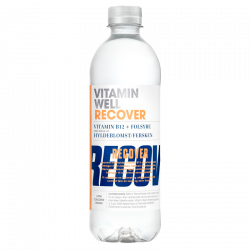 Vitamin Well Recover